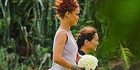 Вне центра внимания: 15 звездных подружек невесты