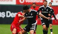 Beşiktaş Hazırlık Maçında Rakibini Gole Boğdu