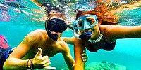 19 великолепных снимков от пар, любящих путешествовать