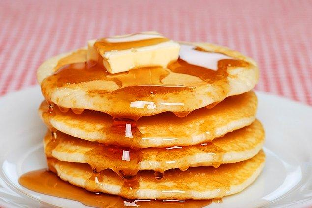 4. Pancake