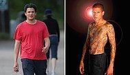 "'Dat Comeback! Wentworth Miller's Over 9000 Burn Response To ""Fat-Shaming Meme"""