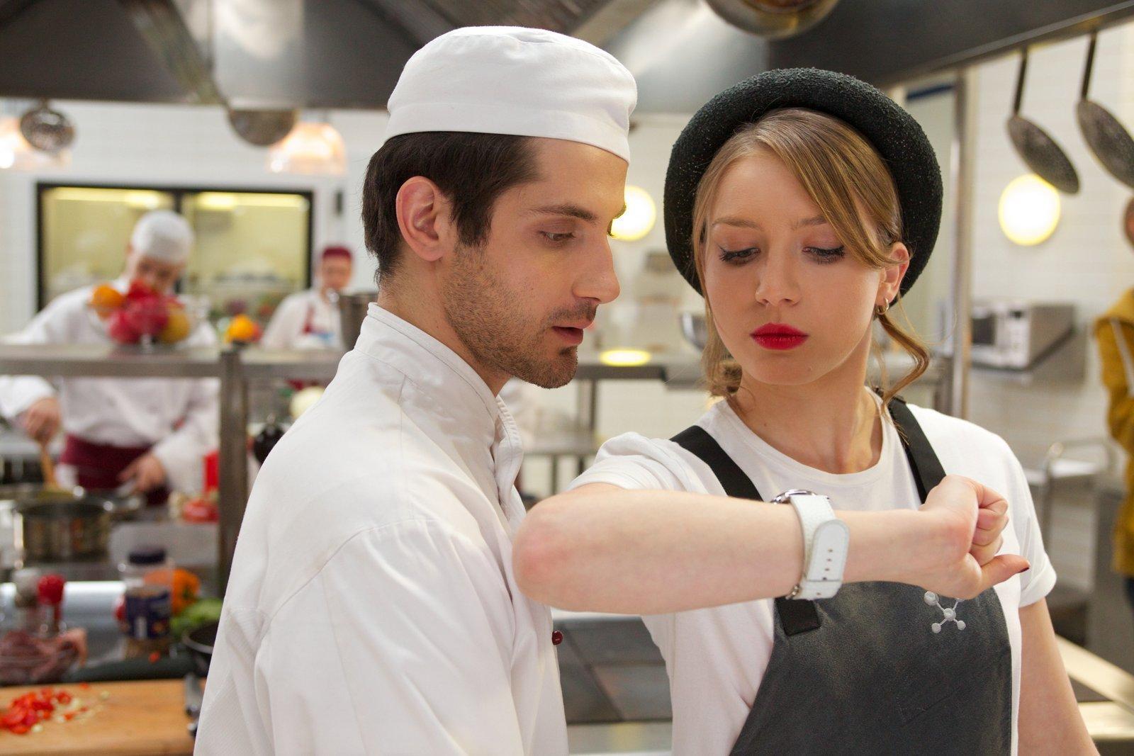 кухня фото сериала