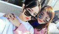 Невероятно: 47-летних родителей китаянки принимают за ее парня и старшую сестру