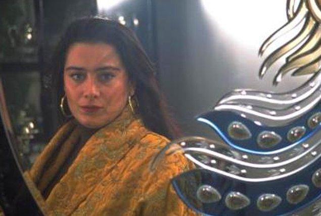 7. Nuriye Uğur Kılıç
