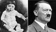 24 детских фото самых ненавистных людей в мировой истории