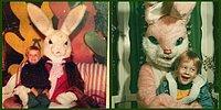 26 исчадий ада в костюмах пасхальных кроликов