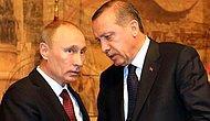 Gün geçmiyor ki düşen Rusya uçağıyla ilgili yeni bir şeyler çıkmasın. İşte Tayyip&Putin atma türkü atışması