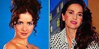 Как сегодня выглядят главные герои легендарных сериалов, снятых в 90-е?