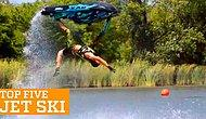 Sickest Jet-Ski Tricks To Drop Your Jaw!