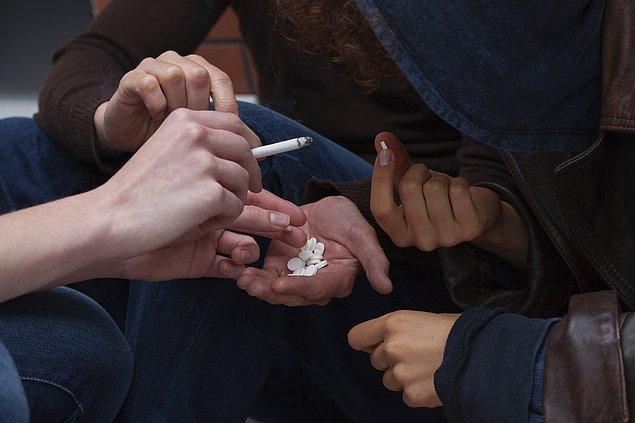 'Uyuşturucu, suç dünyası için en önemli gelir kaynağı'