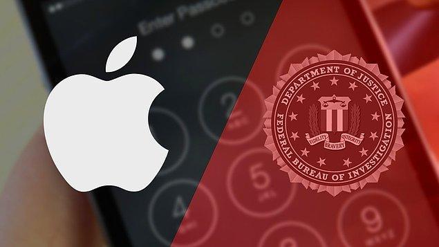 Apple-FBI tartışması