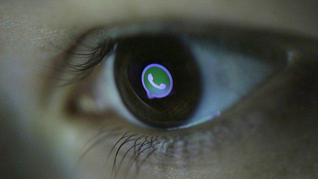 Kriptolama sisteminin sesli ve görüntülü mesajlar için de geçerli olacağı açıklandı
