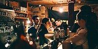 Кто ты в этом баре?