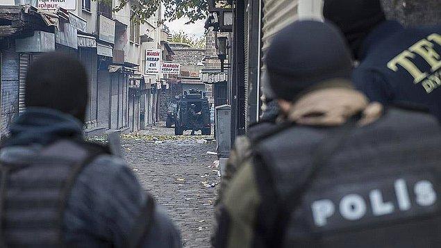 Tuzaklanan bomba patlatıldı: Şehit sayısı 5'e yükseldi