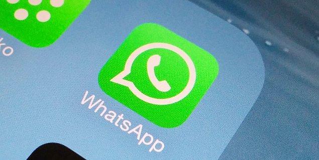 3- WhatsApp