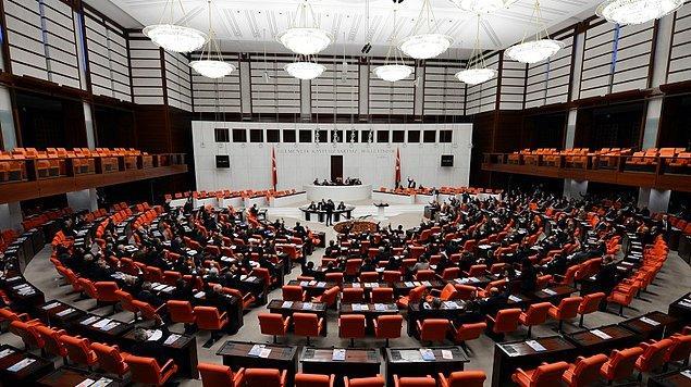 'Sivil, milli, yeni Anayasa'