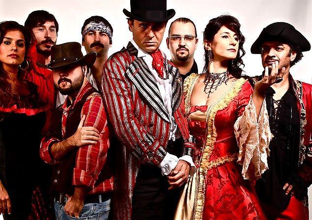 Ayhan Sicimoğlu & Latin All Stars ile kopmalara devam, salsalara selam...