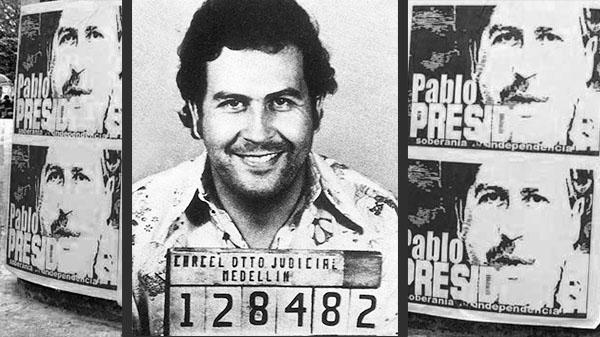 an annotated bibliography on the controversial life of pablo escobar Helpmyessaycom custom essay writing annotated bibliography controversial issues.