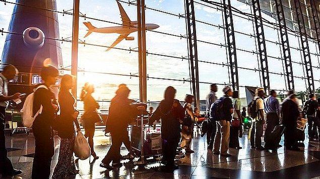 Şubat ayında Antalya'ya gelen Rus turist sayısında yüzde 99'luk düşüş yaşanmıştı