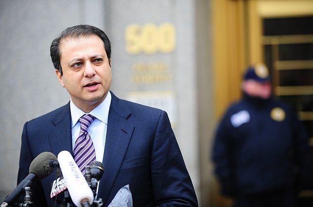 Zarrab'ın avukatı federal mahkemeden, müvekkilinin, 10 milyon doları nakit olmak üzere 50 milyon dolarlık kefaletle serbest bırakılması talebinde bulunmuştu.