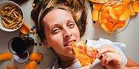 15 Strange Eating Habits Of Women...