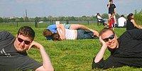 17 Reckless Couples Really Going At It In Public!