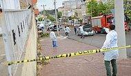 Kilis'e Yine Roket Mermileri Düştü: 2 Kişi Yaşamı Yitirdi