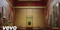 """Will.i.am и Николь Шерзингер выпустили клип на песню """"Улыбайся, Мона Лиза"""""""