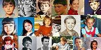 Угадай звезду по детской фотографии: кто есть кто?