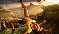 Топ-10 самых сексуальных футболисток мира: прелести женского футбола