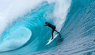 Святая троица серфинга: волны, доски и наездники