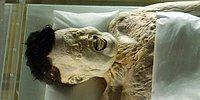 Ходячие мертвецы: 14 мумий, выглядящих как живые