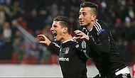 Beşiktaş, Oğuzhan ve Gomez Hakkında Çıkan Transfer İddialarını Yalanladı