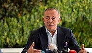 Ali Ağaoğlu: 'Burası Adam Gibi Ülke Olsaydı Reza Zarrab'a Şeref Madalyası Takardık'