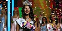 Мисс Россия 2016: итоги конкурса