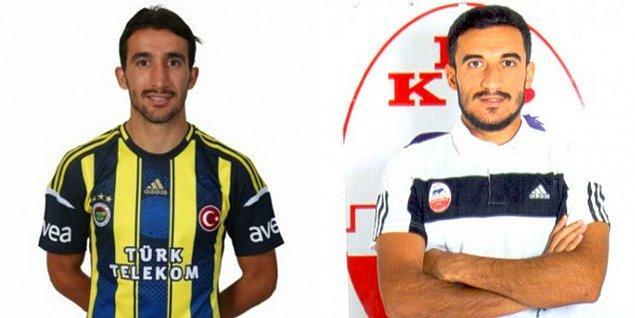12. Mehmet Topal – Ahmet Topal