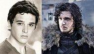 Game Of Thrones Cast - 10 Amazing Now & Then Shots!