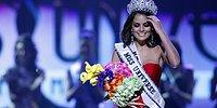 Мисс Вселенная: как изменились стандарты красоты за 63 года