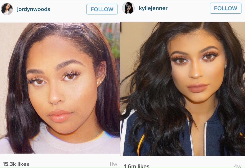 Kylie Jenner's BFF Jordyn Woods Teams Up With Boohoo