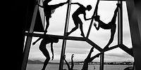 За кулисами: 30 удивительных фотографий об обратной стороне балета