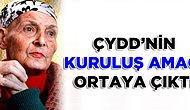 Haydi Gelin Hep Beraber Karaman'daki Sapkınlığın ÇYDD'de Yaşandığını Düşünelim