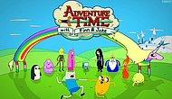 15 Things To Learn From Adventure Time!