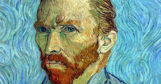 1. Vincent Van Gogh yaşamı boyunca resim, çizim ve eskiz olmak üzere 2000'den fazla yapıt üretti. Ancak hayattayken bunlardan sadece biri satıldı.