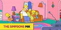 Если бы Симпсоны были диснеевским мультиком
