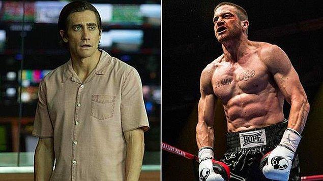 Jake Gyllenhaal - Son Şans