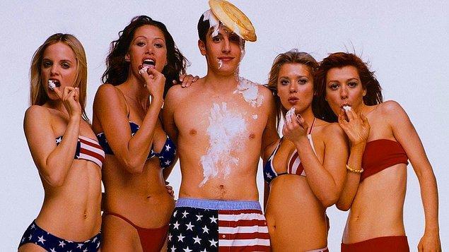 29. Amerikan Pastası / American Pie (1999)