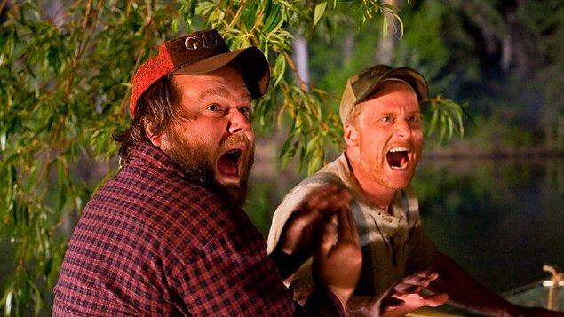 14. Tucker ve Dale İblise Karşı / Tucker and Dale vs. Evil (2010)
