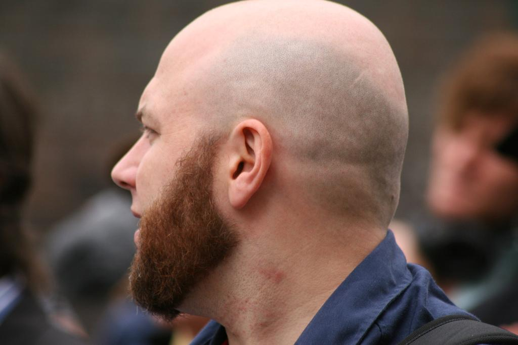 Admirable 17 Features Of Guys Who Shave Their Heads After The First Hair Short Hairstyles For Black Women Fulllsitofus