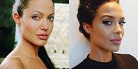 Meet Mara Teigen: Angelina Jolie's Long Lost Twin!