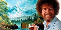 15 Important Life Lessons From Our Dearest Bob Ross!